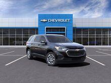 2021_Chevrolet_Traverse_LS_ Delray Beach FL