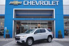 2021_Chevrolet_Traverse_LS_  TX