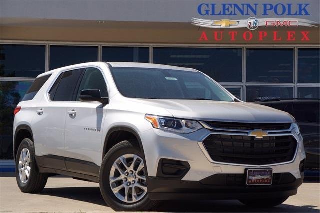2021 Chevrolet Traverse LS Gainesville TX
