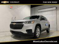 2021 Chevrolet Traverse LS Miami Lakes FL