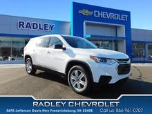 2021_Chevrolet_Traverse_LS_ Northern VA DC