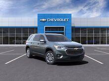 2021_Chevrolet_Traverse_LT Cloth_ Delray Beach FL