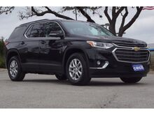2021_Chevrolet_Traverse_LT Cloth_  TX