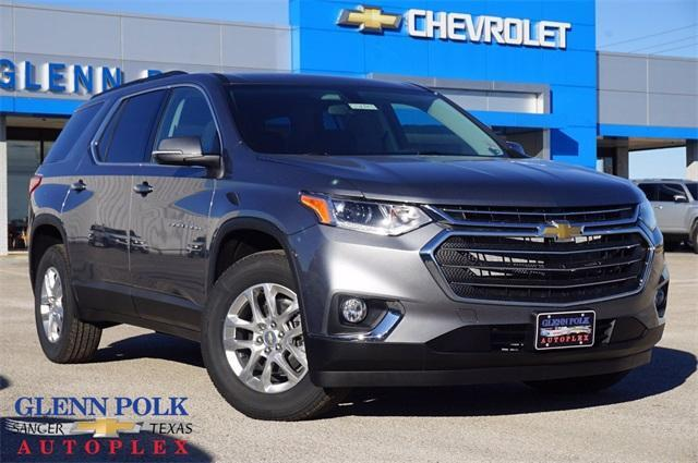2021 Chevrolet Traverse LT Cloth Sanger TX