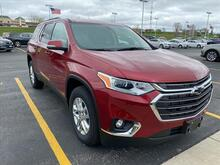 2021_Chevrolet_Traverse_LT Cloth_ Milwaukee and Slinger WI
