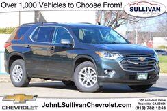 2021_Chevrolet_Traverse_LT Cloth_ Roseville CA