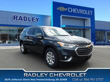 2021_Chevrolet_Traverse_LT Cloth_ Northern VA DC