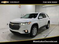 2021 Chevrolet Traverse LT Leather Miami Lakes FL
