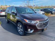 2021_Chevrolet_Traverse_LT Leather_ Milwaukee and Slinger WI