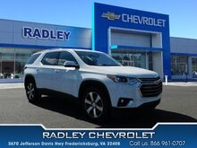 2021_Chevrolet_Traverse_LT Leather_ Northern VA DC