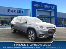 2021_Chevrolet_Traverse_LT Leather_ Northern VA DC