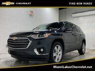 2021 Chevrolet Traverse LT Miami Lakes FL