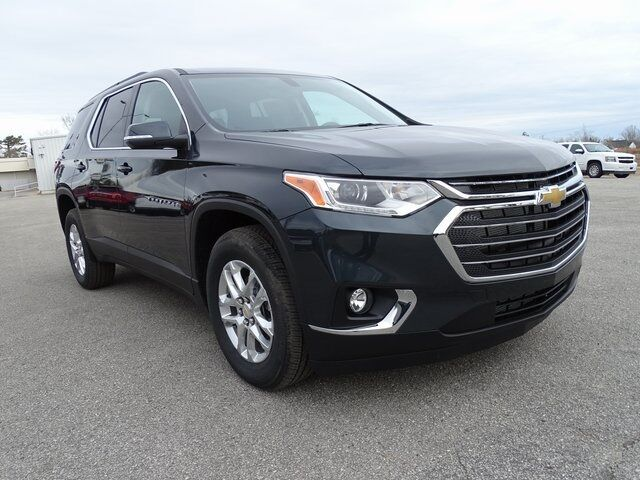 2021 Chevrolet Traverse LT Raleigh NC