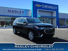 2021_Chevrolet_Traverse_LT_ Northern VA DC