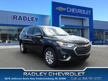2021_Chevrolet_Traverse_LT_ Northern VA DC