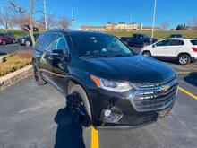 2021_Chevrolet_Traverse_Premier_ Milwaukee and Slinger WI