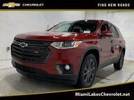 2021 Chevrolet Traverse RS Miami Lakes FL
