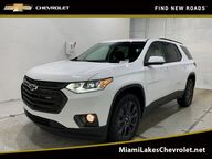 2021 Chevrolet Traverse RS Miami Lakes FL