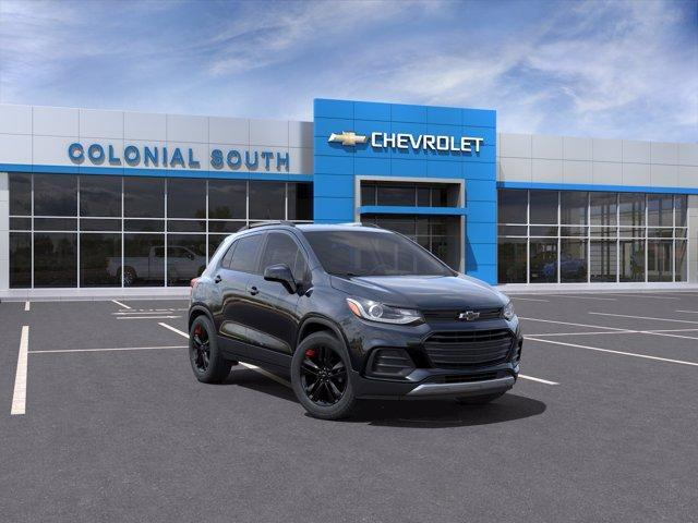 2021 Chevrolet Trax AWD 4dr LT North Dartmouth MA