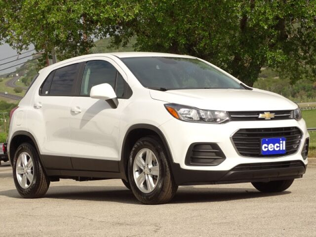 2021 Chevrolet Trax LS  TX