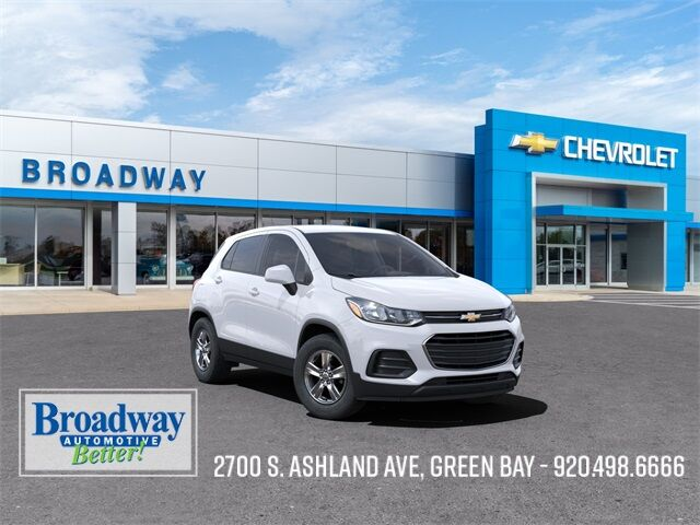 2021 Chevrolet Trax LS Green Bay WI