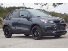 2021_Chevrolet_Trax_LT_  TX