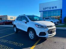 2021_Chevrolet_Trax_LT_ Milwaukee and Slinger WI