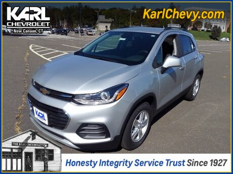 2021 Chevrolet Trax LT New Canaan CT