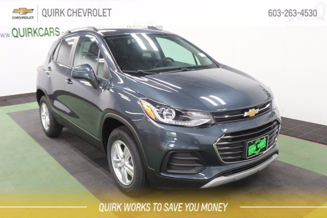 2021 Chevrolet Trax LT Manchester NH