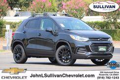 2021_Chevrolet_Trax_LT_ Roseville CA