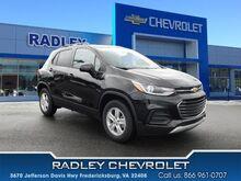 2021_Chevrolet_Trax_LT_ Northern VA DC