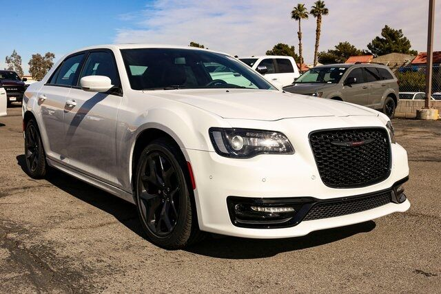 2021 Chrysler 300 S Las Vegas NV