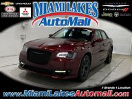 2021 Chrysler 300 S Miami Lakes FL