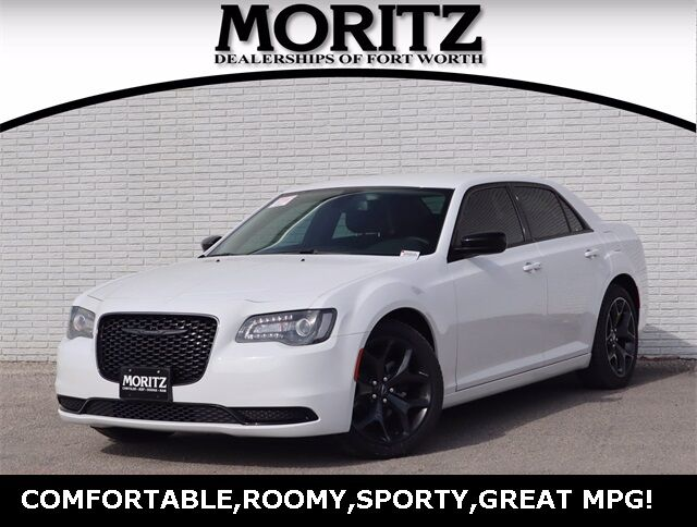 2021 Chrysler 300 TOURING Fort Worth TX