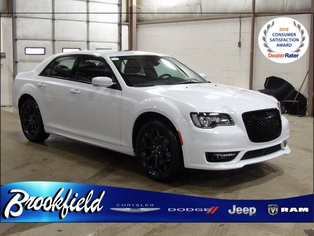 2021 Chrysler 300 TOURING L AWD Benton Harbor MI