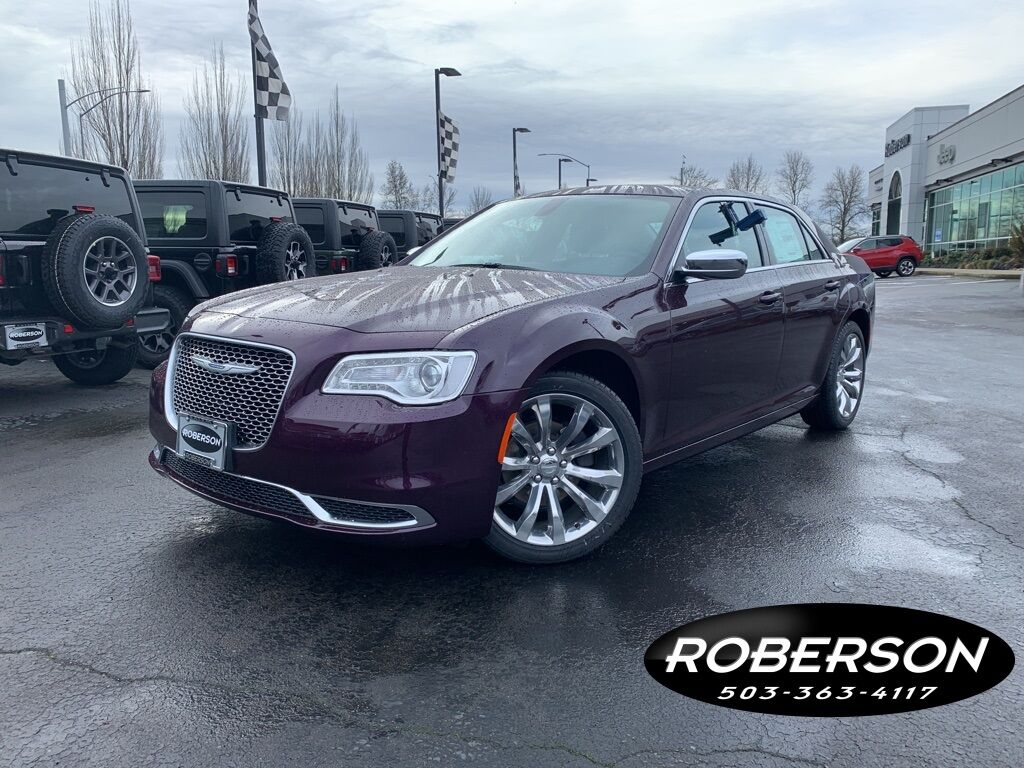 2021 Chrysler 300 TOURING Salem OR