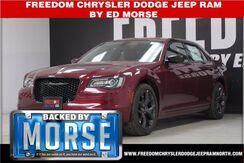 2021_Chrysler_300_Touring_ Delray Beach FL