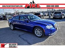 2021_Chrysler_300_Touring L_ Pampa TX
