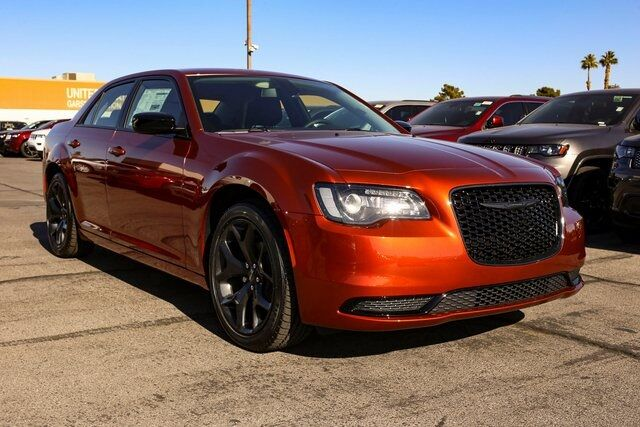 2021 Chrysler 300 Touring Las Vegas NV