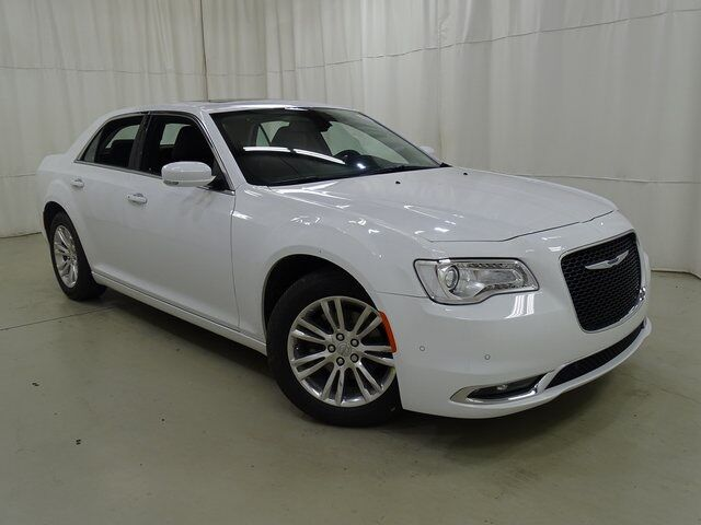 2021 Chrysler 300 Touring Raleigh NC