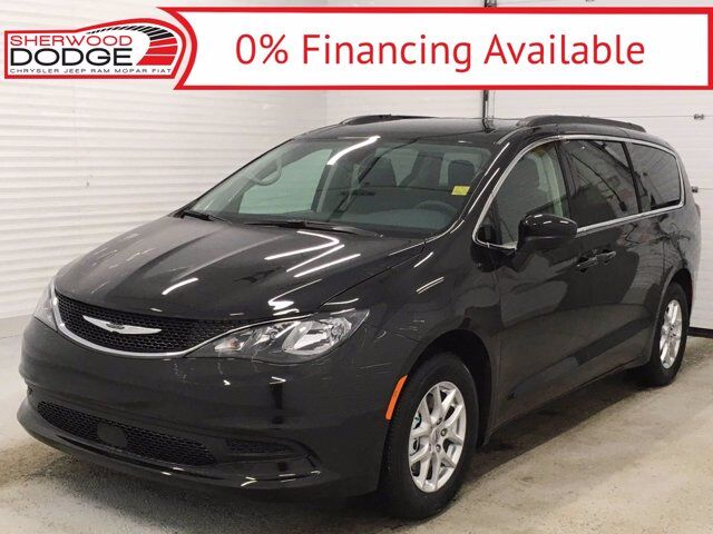 2021 Chrysler Grand Caravan SXT Sherwood Park AB