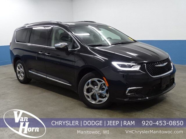 2021 Chrysler Pacifica Hybrid LIMITED Manitowoc WI