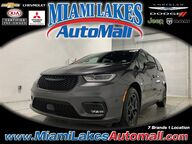 2021 Chrysler Pacifica Hybrid Limited Miami Lakes FL