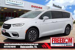 2021_Chrysler_Pacifica Hybrid_TOURING L_ Delray Beach FL