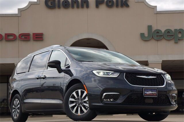 2021 Chrysler Pacifica Hybrid TOURING L Gainesville TX