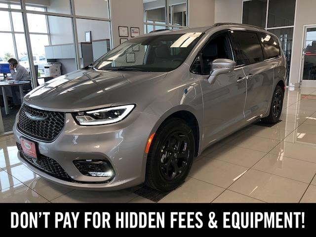 2021 Chrysler Pacifica Hybrid TOURING L Lockhart TX