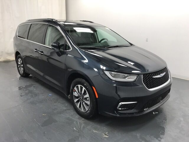 2021 Chrysler Pacifica Hybrid TOURING L Holland MI