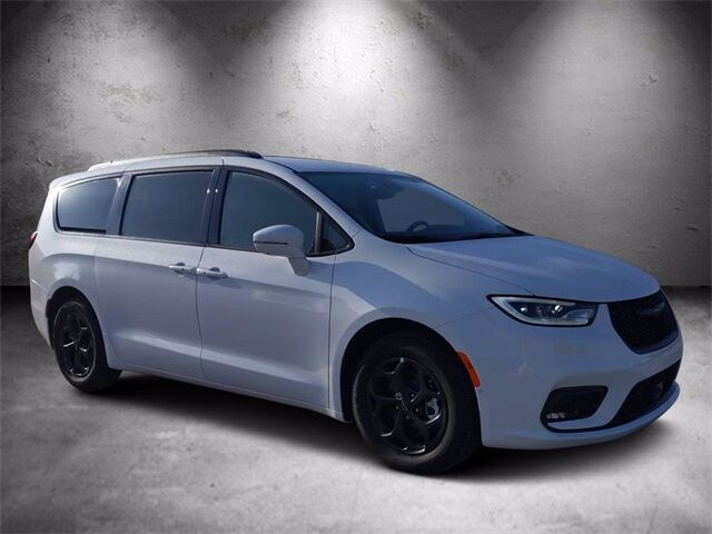 2021 Chrysler Pacifica Hybrid TOURING L Lake Wales FL
