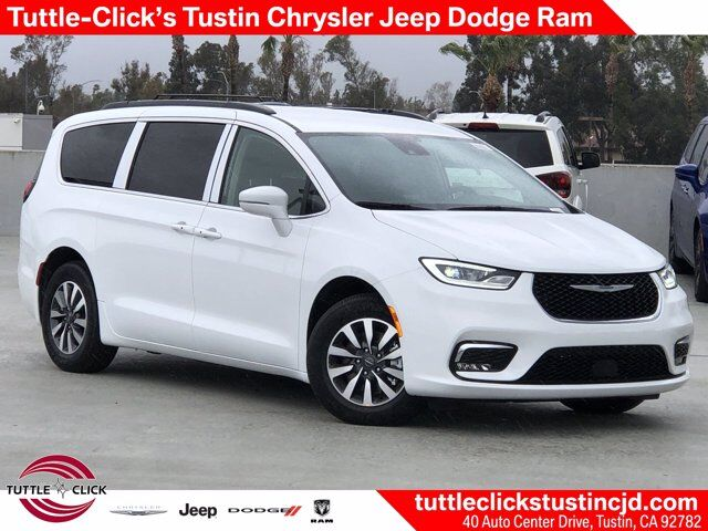 2021 Chrysler Pacifica Hybrid Touring Tustin CA