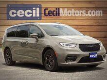 2021_Chrysler_Pacifica_Hybrid Touring L_  TX
